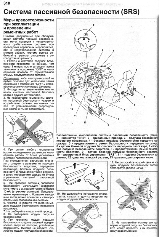 Инструкция По Эксплуатации Хонда Акорд