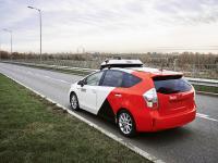 Четвертое поколение беспилотных такси Яндекс