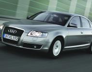 Руководства по ремонту и эксплуатации для модели Audi A6