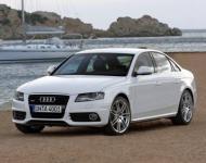 Скачать руководства по ремонту Audi А4