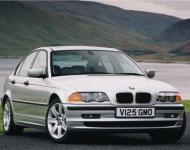 Руководства и книги по ремонту BMW 3 серии