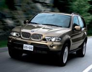 Руководства по ремонту и обслуживанию для BMW X5