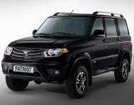 Руководство по ремонту УАЗ Патриот