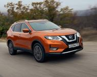 Nissan X-Trail руководство по эксплуатации