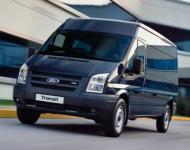 Скачать руководства по обслуживанию Ford Transit