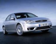 Руководства по ремонту и эксплуатации Ford Mondeo