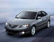 Руководства по ремонту для Mazda 3