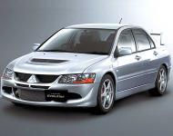 Руководства по ремонту Mitsubishi Lancer