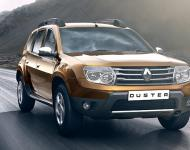Руководства по эксплуатации Renault Duster