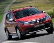 Скачать книги по ремонту для Renault Sandero