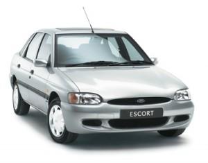 Руководства по ремонту и эксплуатации Ford Escort