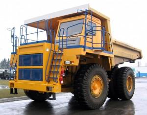 Руководства по ремонту БелАЗ-7555