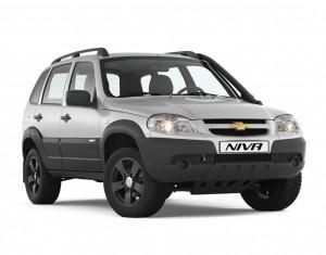 Руководства по ремонту Chevrolet Niva