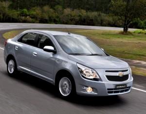 Руководства по ремонту Chevrolet Cobalt