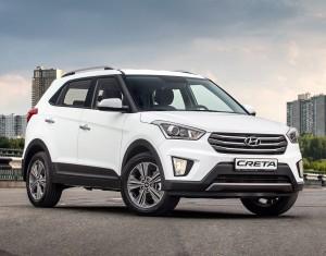 Руководства по ремонту и эксплуатации Hyundai Creta