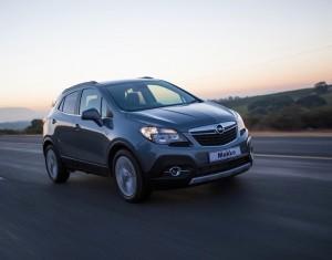 Руководства по ремонту и эксплуатации Opel Mokka
