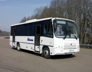 Руководства по ремонту и эксплуатации ПАЗ-3204