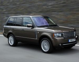 Руководства по ремонту Range Rover Vogue