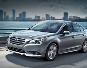 Руководства по ремонту Subaru Legacy
