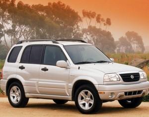 Suzuki grand vitara руководство по ремонту и техническому обслуживанию