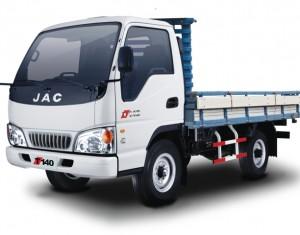 Руководства по эксплуатации и ремонту JAC 1045 K