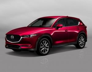 Книги по эксплуатации и ремонту Mazda 5