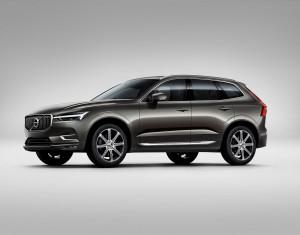 Руководства по эксплуатации и ремонту Volvo XC60