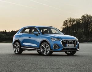 Руководства по ремонту и эксплуатации Audi Q3