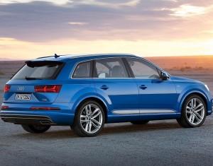 Руководства по эксплуатации и ремонту Audi Q7