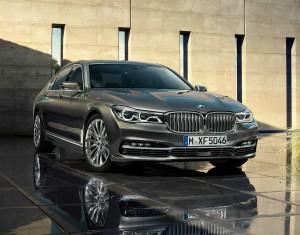 Руководства по эксплуатации и ремонту BMW 7