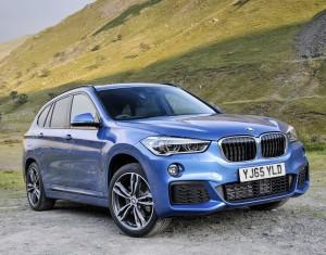 Книги по эксплуатации и ремонту BMW X1
