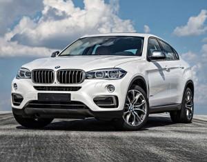 Книги по эксплуатации и ремонту BMW X6