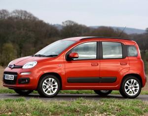 Руководства по ремонту и эксплуатации Fiat Panda