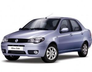 Книги по эксплуатации и ремонту Fiat Albea