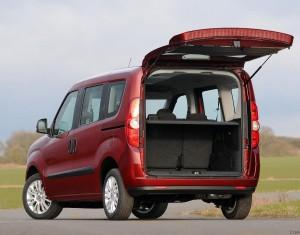 Руководства по ремонту и эксплуатации Fiat Doblo