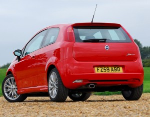Руководства по ремонту и эксплуатации Fiat Grande Punto