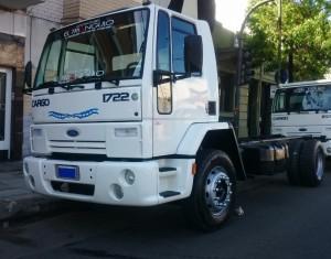 Руководства по ремонту и эксплуатации Ford Cargo