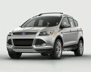 Руководства по ремонту и эксплуатации Ford Escape