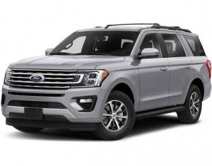 Руководства по эксплуатации и ремонту Ford Expedition