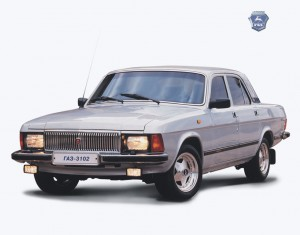 Руководства по ремонту и эксплуатации ГАЗ 3102