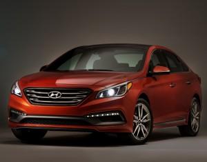 Руководства по эксплуатации и ремонту Hyundai Sonata