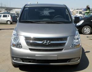 Руководства по ремонту и эксплуатации Hyundai Grand Starex