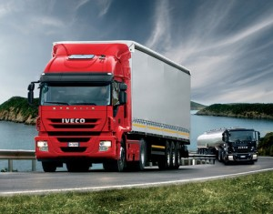 Руководства по ремонту и эксплуатации Iveco Stralis