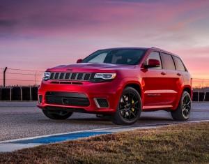 Книги по эксплуатации и ремонту Jeep Grand Cherokee