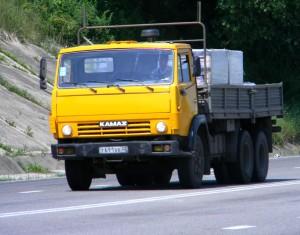 Книги по эксплуатации и ремонту КамАЗ 5320