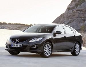 Руководства по эксплуатации и ремонту Mazda 6