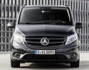 Книги по эксплуатации и ремонту Mercedes-Benz Vito