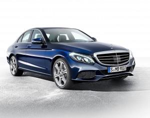 Руководства по ремонту и эксплуатации Mercedes-Benz C класс