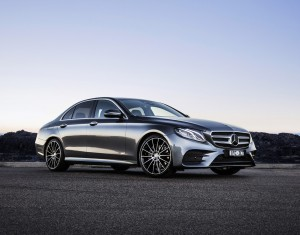 Книги по ремонту и эксплуатации Mercedes-Benz E класс