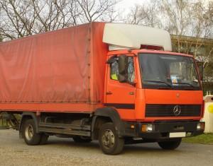 Руководства по ремонту и эксплуатации Mercedes-Benz LK класс